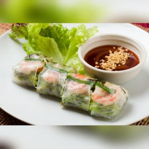 名古屋でのランチ、ディナーなどご飯利用におすすめタイ料理専門店「THAI FOOD・DINING マイペンライ 名駅店」で提供中の「ポッピア・ソッ」の画像