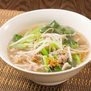 名古屋でのランチ、ディナーなどご飯利用におすすめタイ料理専門店「THAI FOOD・DINING マイペンライ 名駅店」で提供中の「バーミー・ナーム」の画像